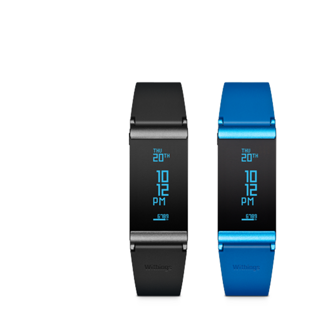 Withings Pulse Ox