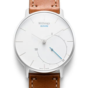 Withings Activité white